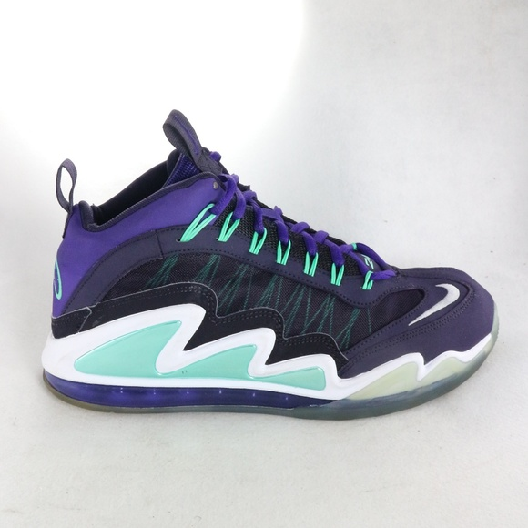 Nike Air Max 360 Diamond Griffey Dynasty Purple